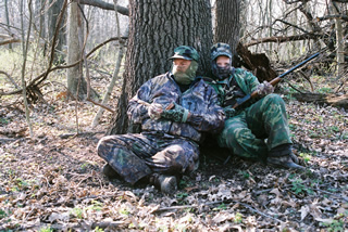 JEPC Youth hunt photo